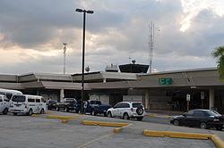 Gregorio Luperón International Airport
