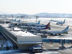 Gimpo International Airport
