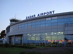 Zadar Airport