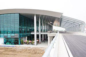 Cat Bi International Airport