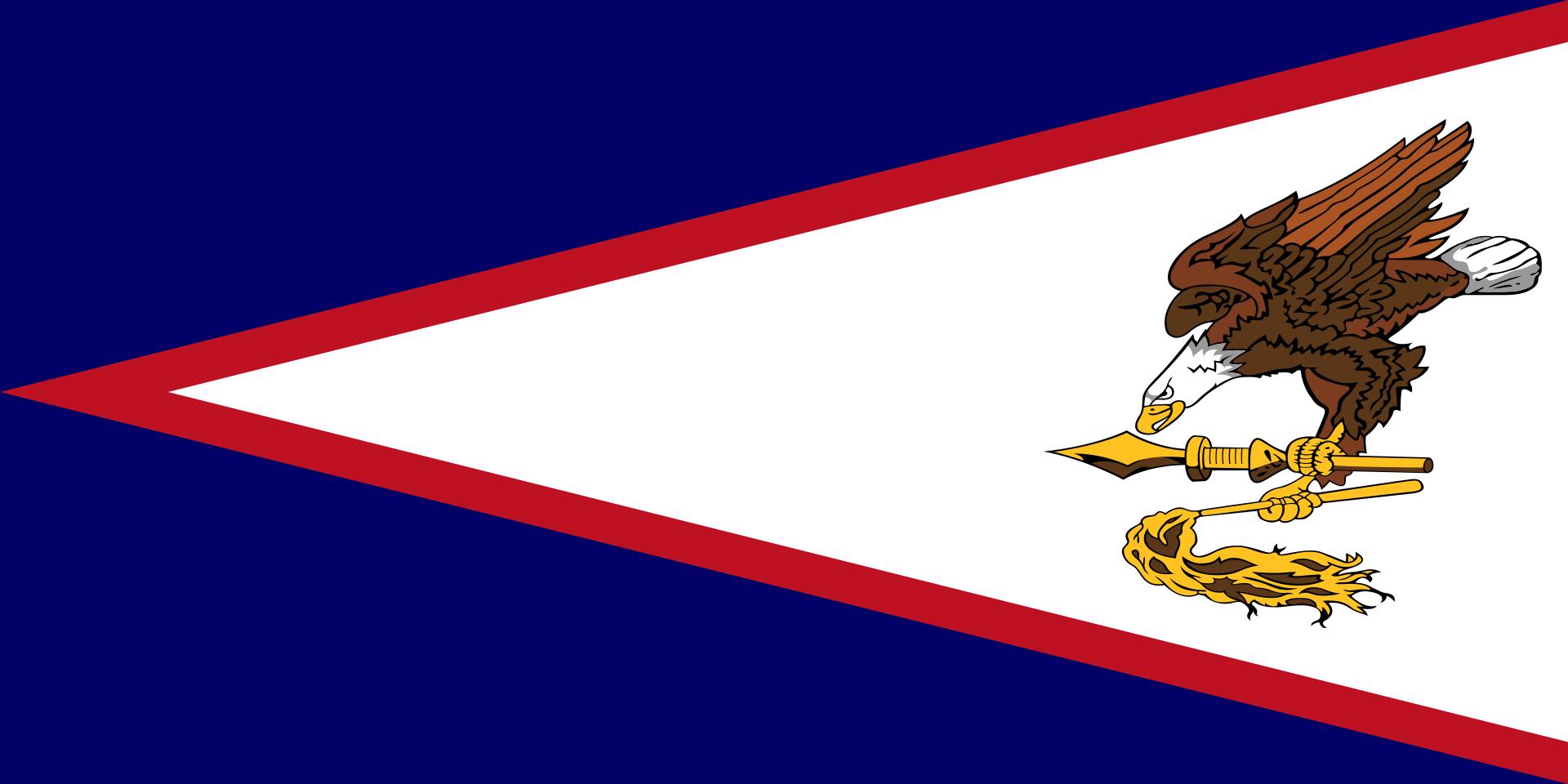 AMERICANA SAMOA