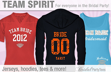 team-bride-shirts