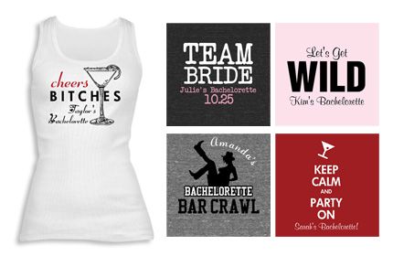 Bachelorette Shirts Ideas Preview