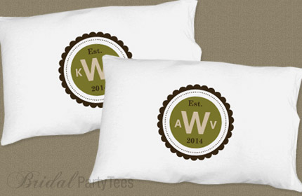 Matching Pillowcases - Thumbnail