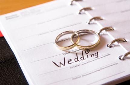 Wedding Date Thumbnail