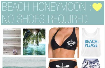 Honeymoon Bikini