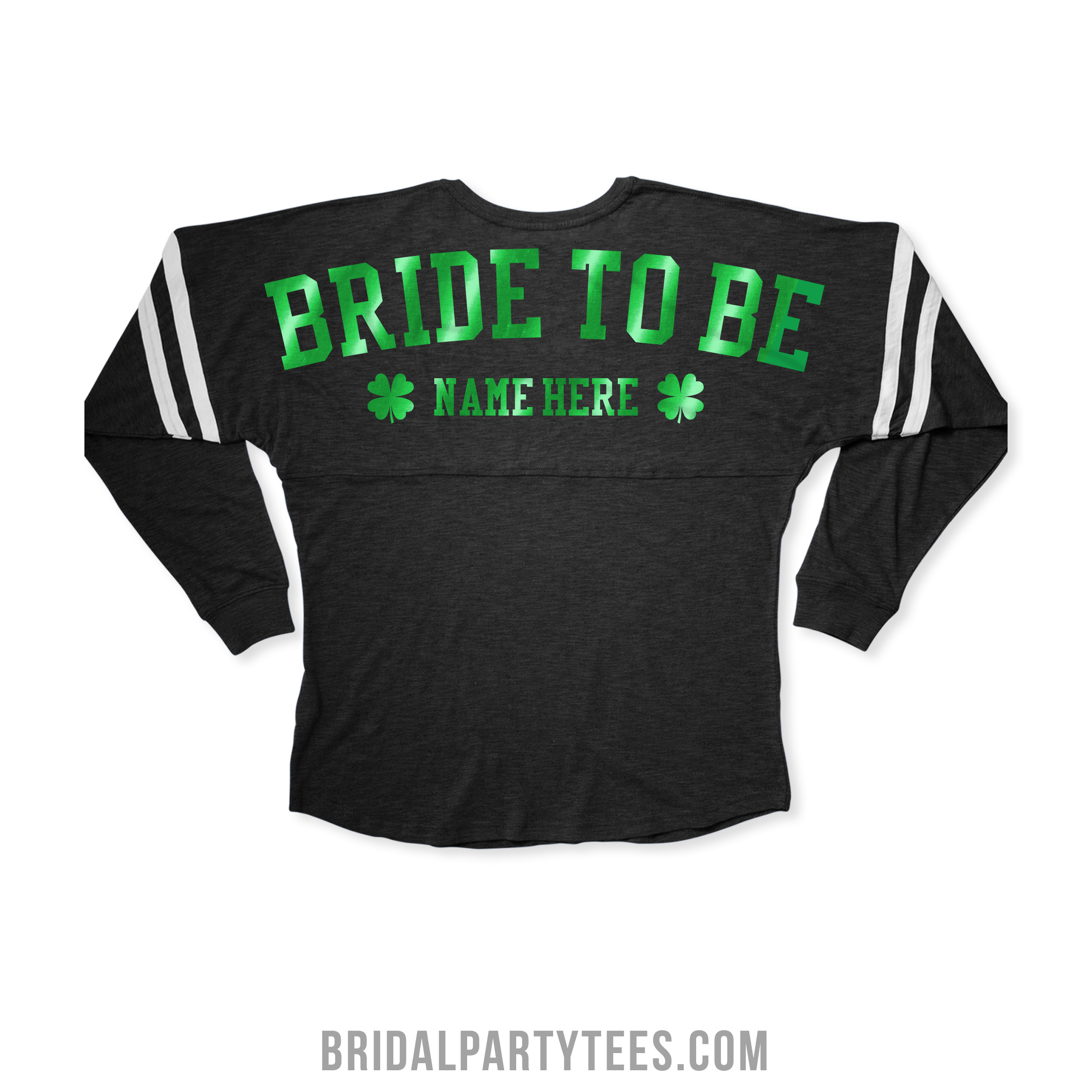 a66ded074 Bachelorette Party Shirts For St. Patrick's Day