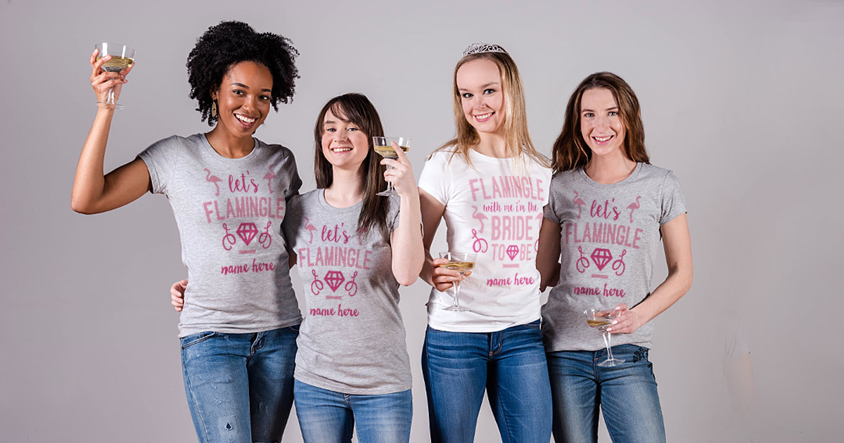 f8ce3dac4 Bride Archives - Bridal Party Tees