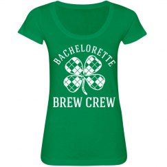 St. Patrick's Day Bachelorette