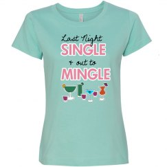 Out To Mingle