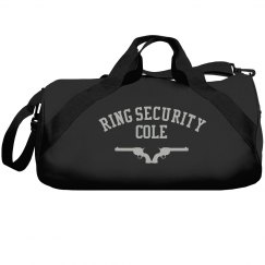Ring Security Bag