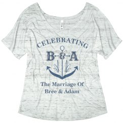 Celebrating Marriage