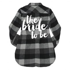 Hipster Bride To Be
