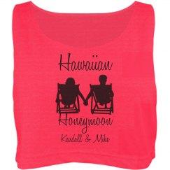 Hawaiian Honeymooner