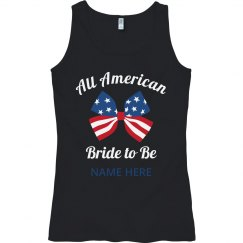 All American Bride