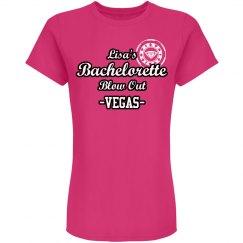 Vegas Bachelorette Tee