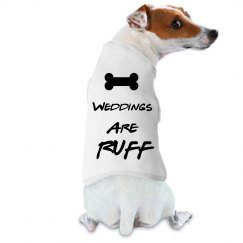 Ruff weddings
