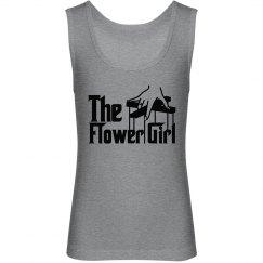 The Flower Girl.