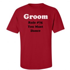 Grrom Rule #75