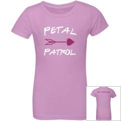 Petal Patrol - Flower Girl