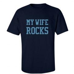 My Wife Rocks