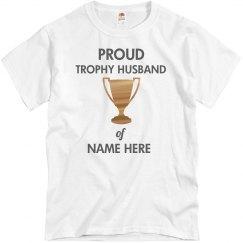 Trophy Wife - Plum