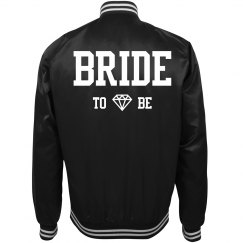 Bride To Be Trendy Bachelorette Engagement Gift