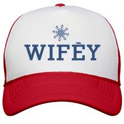 Wifey Trucker Hats