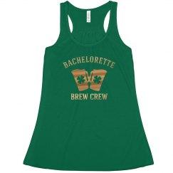 Bachelorette Brew Crew