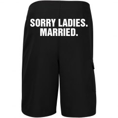 Funny Groom Beach Gift