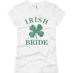 Irish Bride to Be