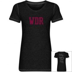 WDR - Wedding Dress Ready Short Sleeve