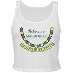 Mardi Gras Bachelorette