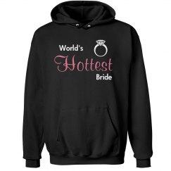 World's Hottest Bride