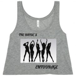 The Entourage-Pink