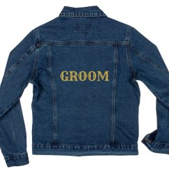 Groom Denim Jacket