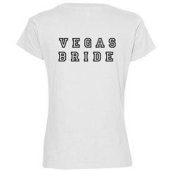 Vegas Bride