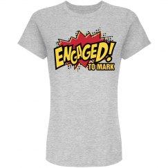 Pow Engaged To Name