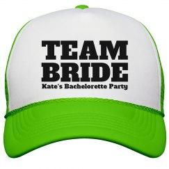 Bachelorette Party Hat