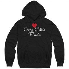 Sexy Bride Sweatshirt