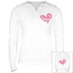 Badass Bride Sweatshirt