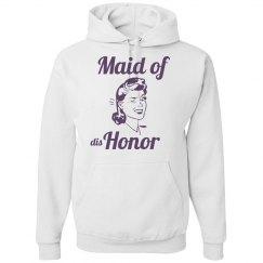 Maid Of Honor Retro