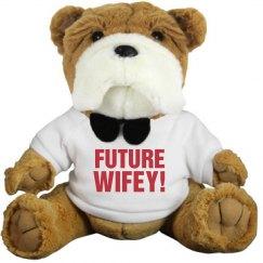 Future Wifey Valentines Gift