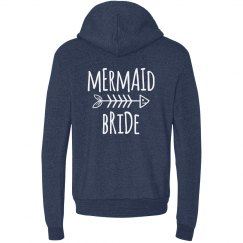 Mermaid Bride Hoodie
