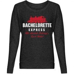 Bachelorette Express
