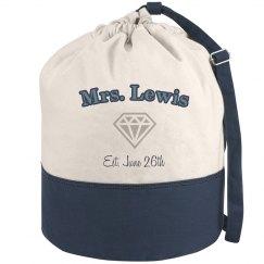 Honeymoon Bag