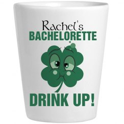 Irish Bachelorette Party