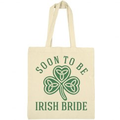 Soon to Be Irish Bride Gift