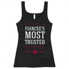 The Fiancee's Trusted