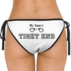 Tight End Bikini